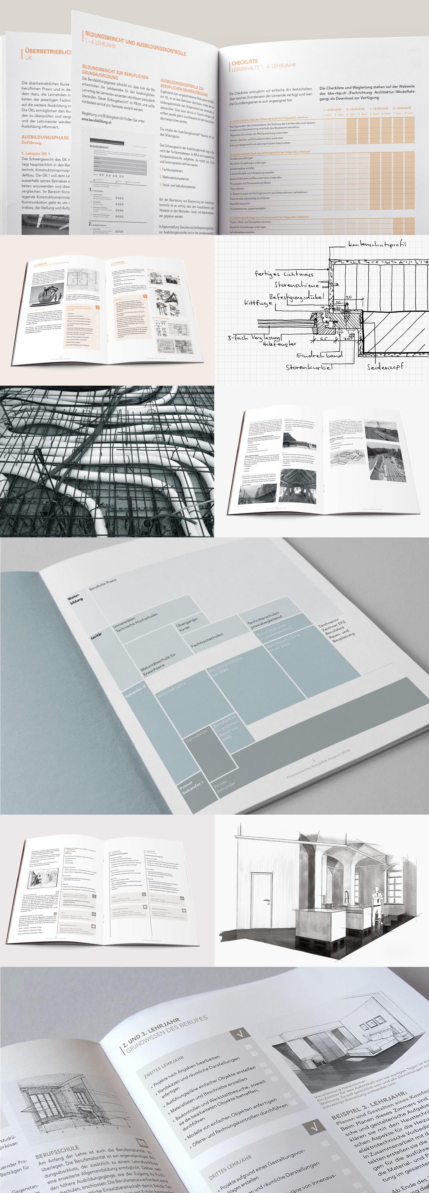 Berufsbildnerverein bau und raumplanung murielblanc for Lehrgang innenarchitektur